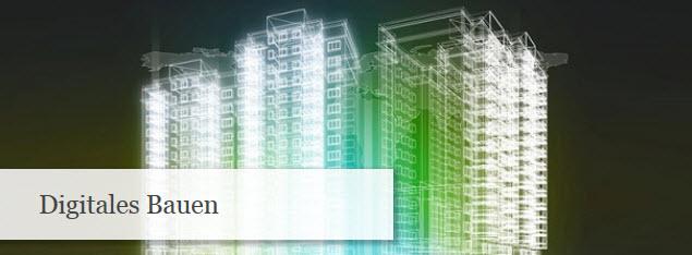 Digitale infrastruktur eine moderne infrastruktur ist for Moderne infrastruktur